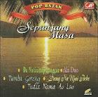 CD Musik Album Pop Batak Sepanjang Masa (Da natinitip Sanggar)