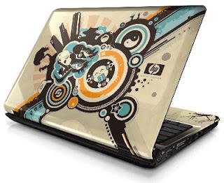 Inilah salah satu Laptop HP yang paling Keren!   Berita Informasi Terbaru dan Terkini