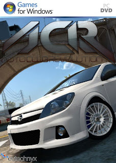 Auto Club Revolution Pc