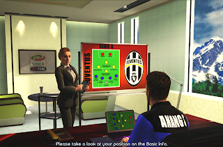 Download Manager Room Juventus PES 2013