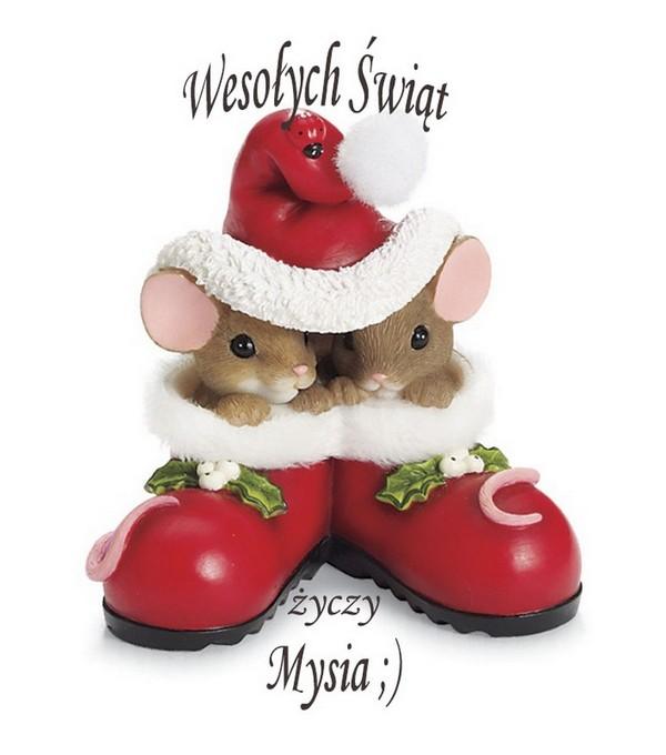 = Wesołych Świąt =