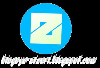 si Zeri punya blog