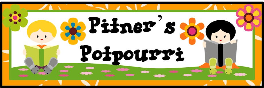 Pitner&#39;s Potpourri