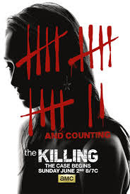 THE KILLING 3X03 ESPAÑOL