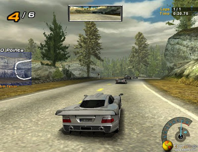 torrent Games Need For Speed Hot Pursuit 2 Full