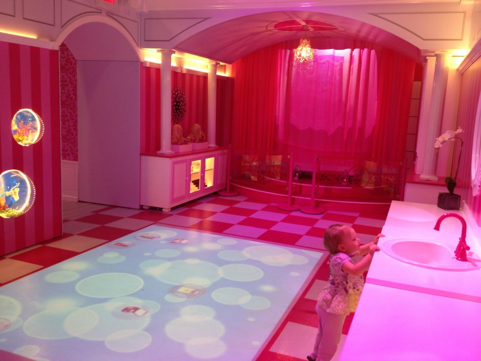 Barbie 39 S Bathroom. Barbie Bathroom  13 Of 14 Retro Barbie Bathroom Diorama