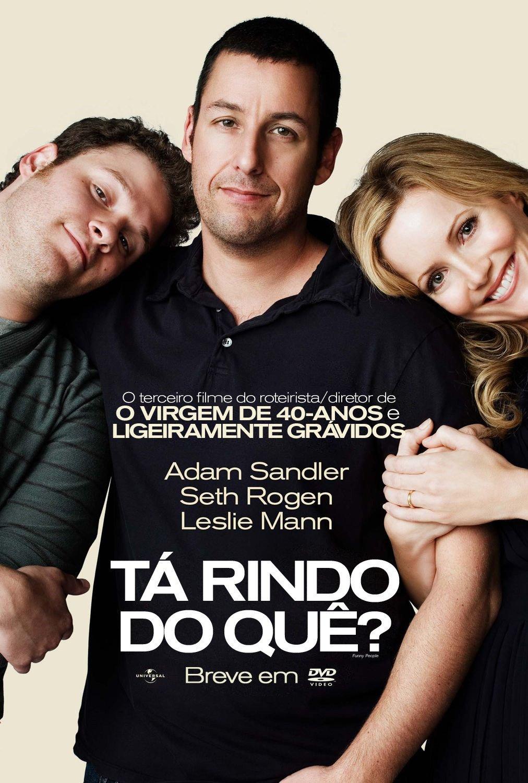 Tá Rindo do Quê? – Dublado (2009)