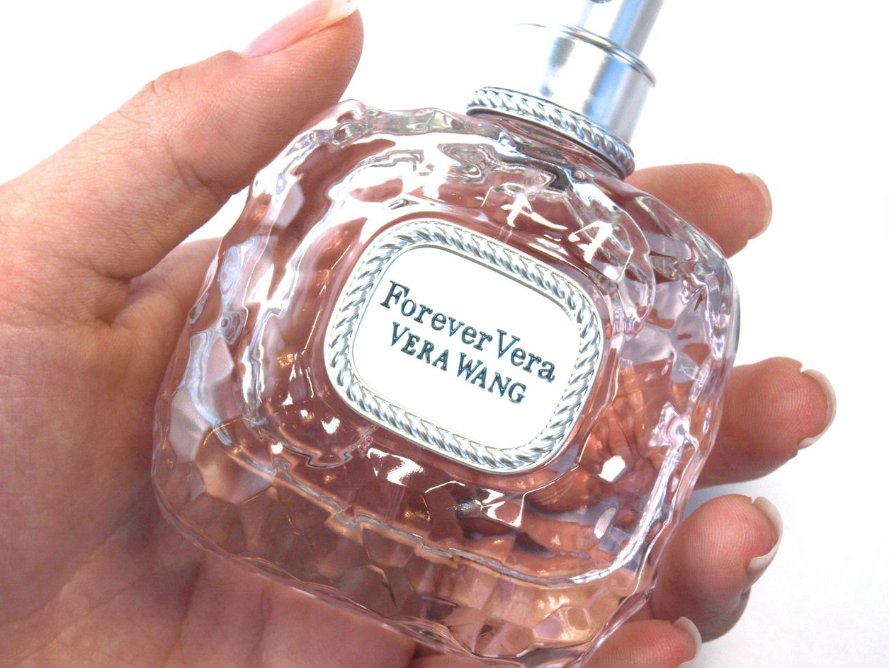 Forever Vera Eau de Parfum Spray: Review