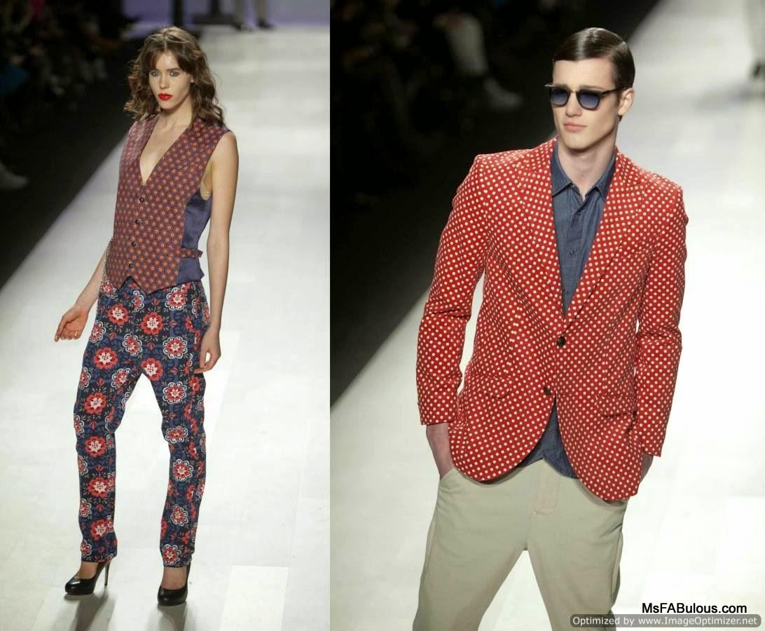 Ms Fabulous Canadian Fashion Indie Designers Fashion