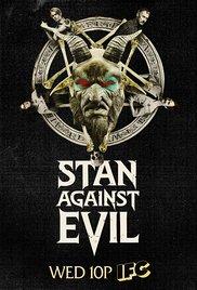 Stan Against Evil - Season 1