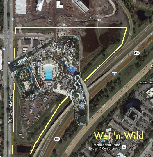 Wet N Wild Las Vegas Map.Newsplusnotes September 2014