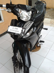 Di Jual VEGA ZR 2010