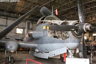 musée aéronautique EALC Corbas