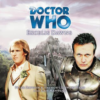 Excelis Dawns cover