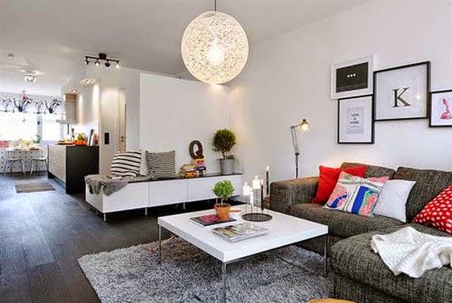 5 Tips Menata Apartemen yang Mungil