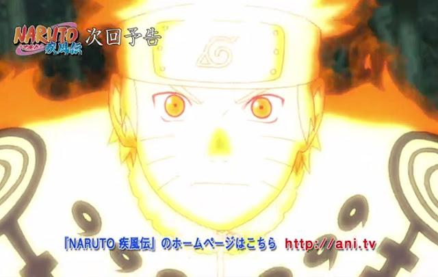 Naruto Shippuden Episode 302