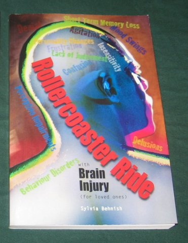 Rollercoaster Ride With Brain Injury (For Loved Ones)