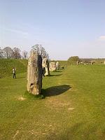 Avebury - por Wiltshirebloke