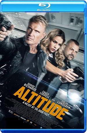 Altitude 2017 BRRip BluRay 720p