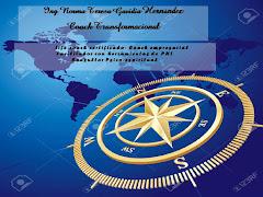 PROMOCION DE SESIONES DE COACHING TRANSFORMACIONAL DE CORTESIA