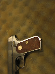 Colt 1903 Grip safety