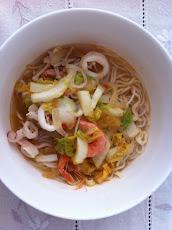 Vietnamita Pho Soup