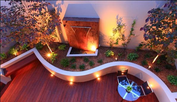 Fotos de terrazas terrazas y jardines for Terraza dela casa