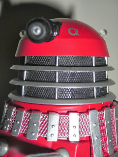 Dalek Alpha