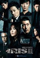 Phim Mật Danh IRIS 2