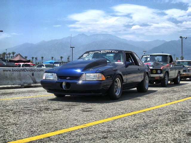 Racing Series Summit Summit et Series Drag Racing