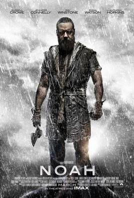 Hình Ảnh Diễn Viên Trong Bộ Phim Nhà Tiên Tri Noah 2014 (HD)