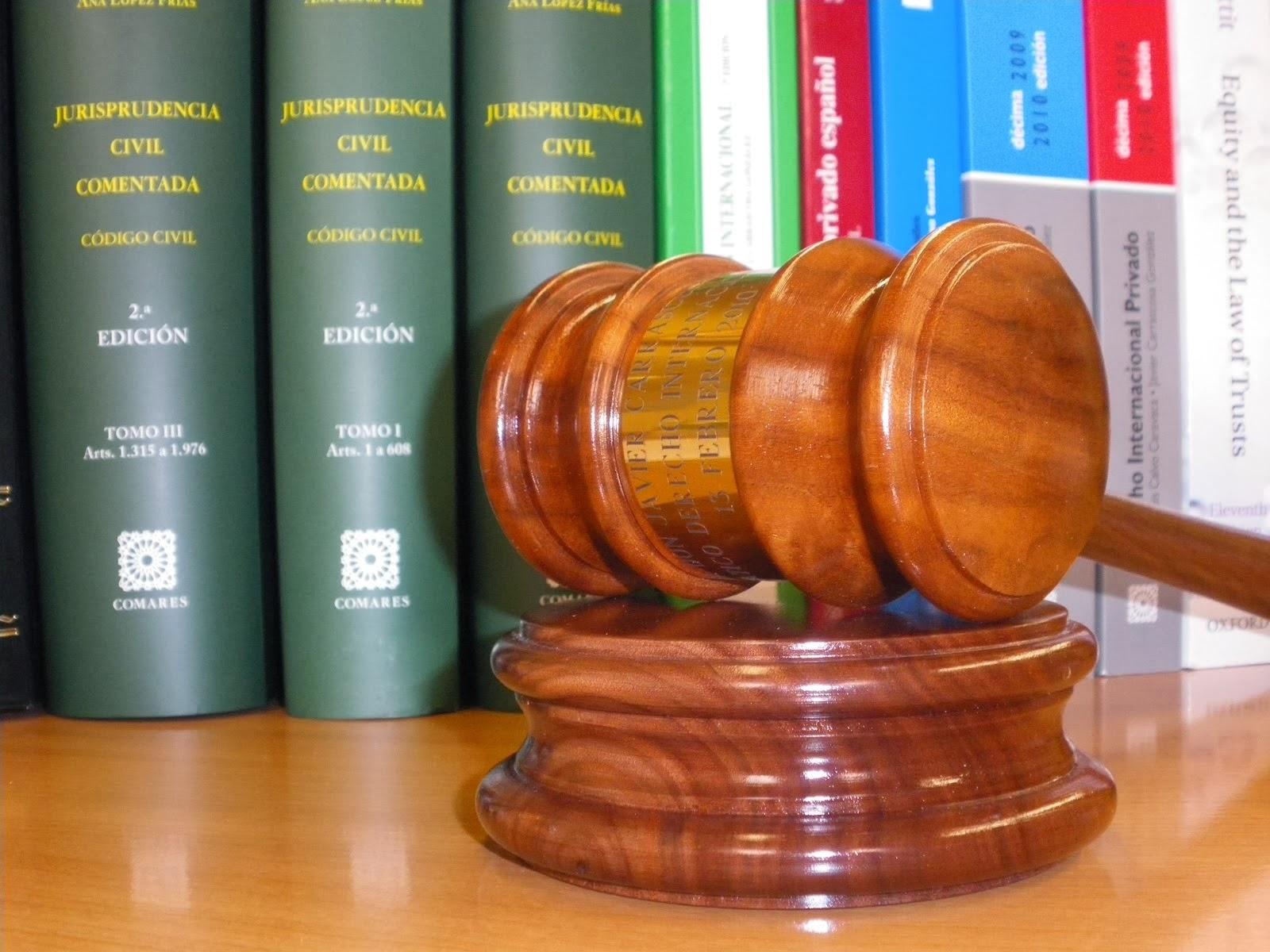 Concurso de delitos en Derecho penal