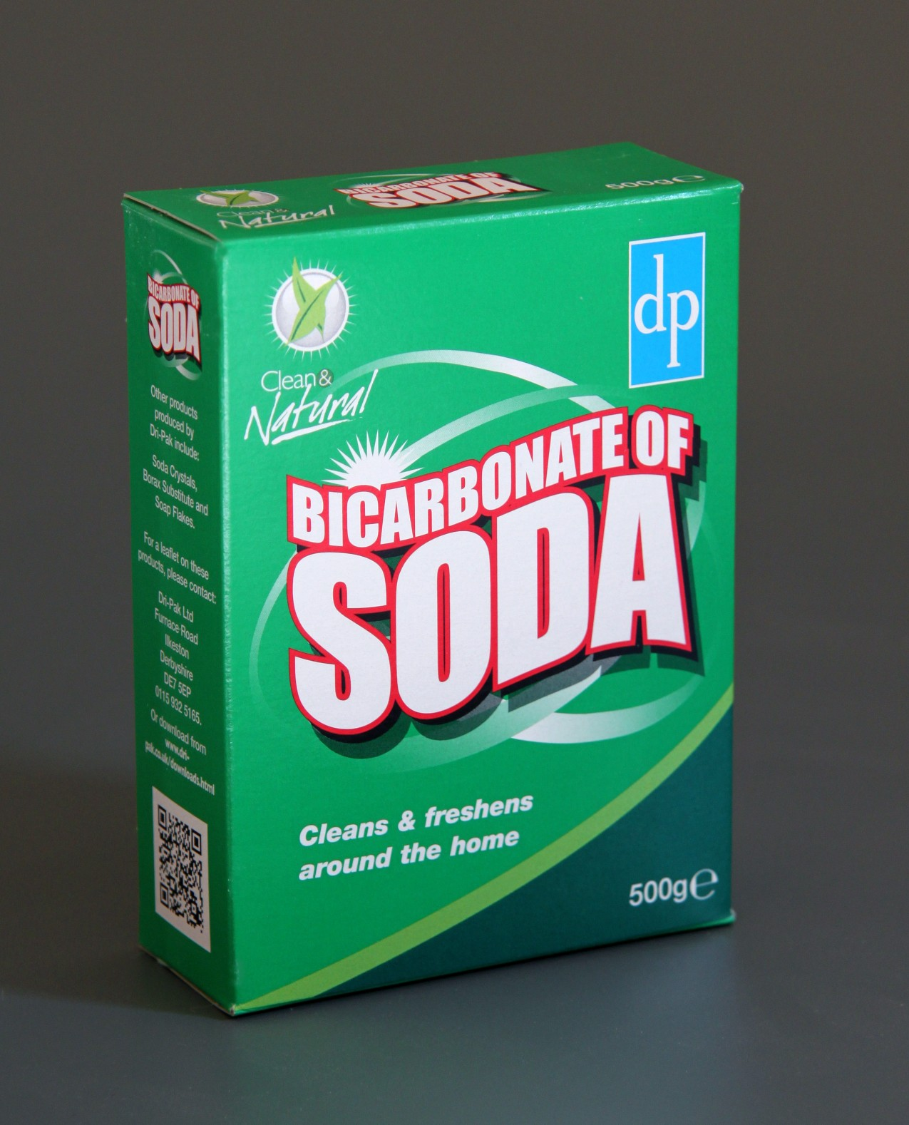 Dri Pak Blog Bicarbonate Of Soda What Is It