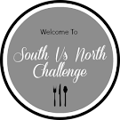 South Vs. North Challenge