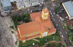 Igreja Matriz 52 anos