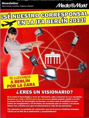 media markt ifa berlin 2013