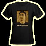 A.W. Sepia T-Shirt