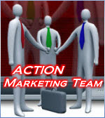 Action Marketing Team