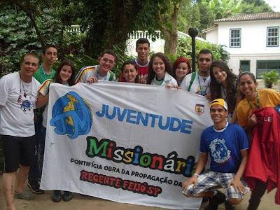 """JM de Regente Feijó (SP): """"12 anos de paixão pela missão"""""""