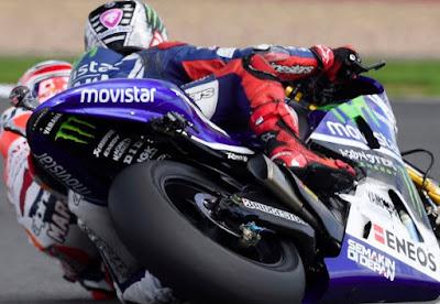 Data dan Fakta Menarik MotoGP Silverstone, Inggris