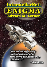<b>InterstellarNet: Enigma (I-Net #3)</b>