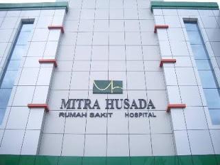 Lowongan Kerja RS Mitra Husada Makassar