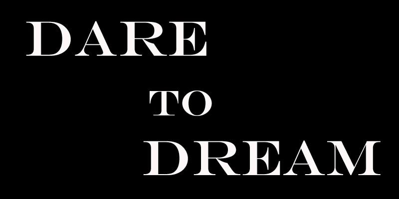 Jenis cita-cita masa kecil. Alasan kenapa jangan takut bermimpi. Mewujudkan mimpi yang tertunda.