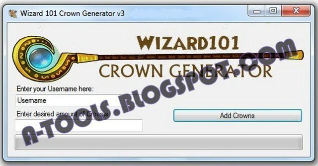 Wizard 101 Crown Codes