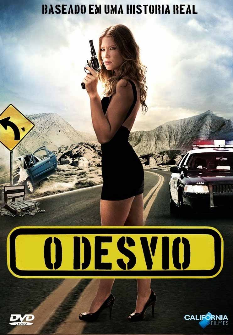 O Desvio Torrent - Blu-ray Rip 720p Dual Áudio (2014)
