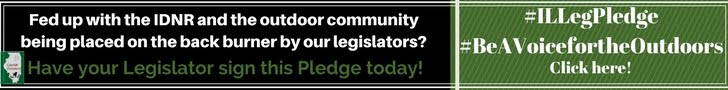 Illinois Legislator Pledge