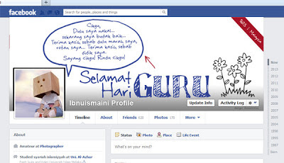 fb cover, timeline cover, hari guru, teachers day