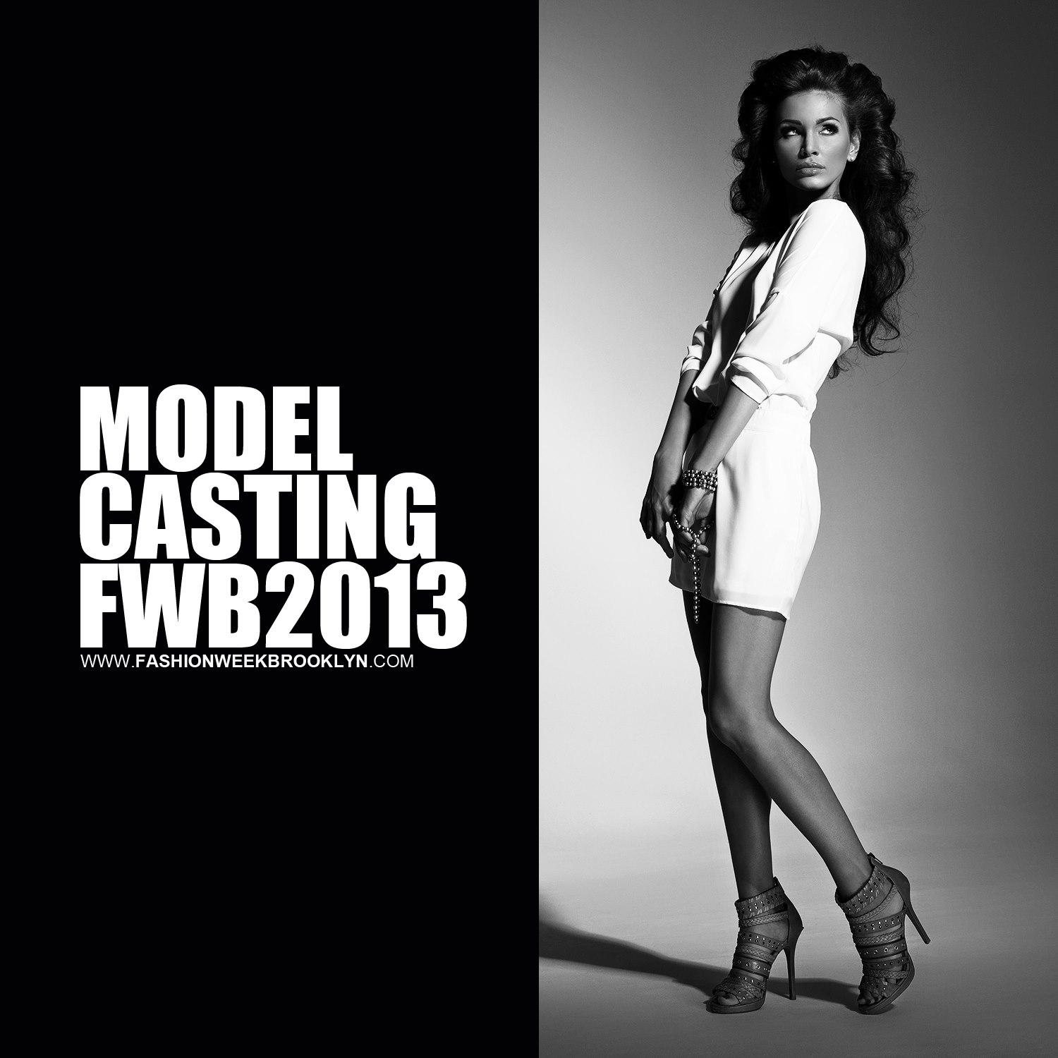 modelcall fashion week brooklyn model casting audio fashion do you want to be apart of greatness you know fashion week brooklyn is right around the corner right why not try to get into the established fashion