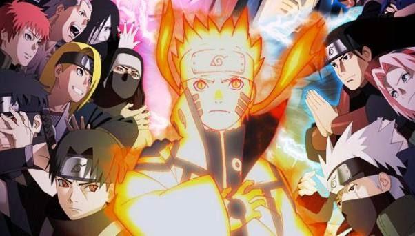 Image of: Animes Naruto Shippuden 1 Com Data De Estréia Prevista Para Fevereiro No Netflix Em Março Animalog Assistir Naruto Shippuuden Online Dublado Uol Nemetas