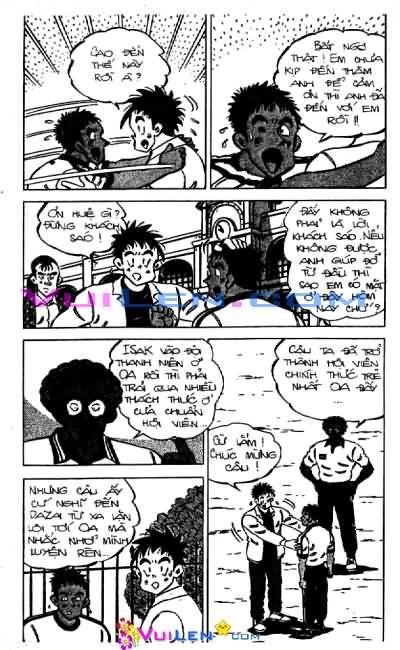 Jindodinho - Đường Dẫn Đến Khung Thành III Tập 63 page 82 Congtruyen24h